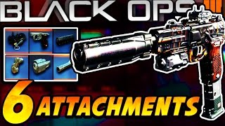 THE CRAZIEST GLITCH in Black Ops 3 RIGHT NOW! (MUST WATCH) thumbnail