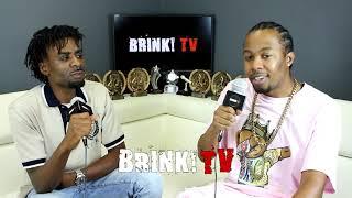 EZP Moneyman Brink TV Interview