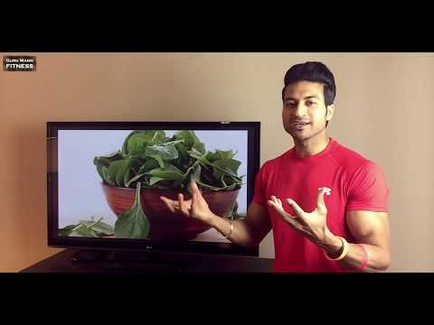 Top 3 Food to Boost SEX LIFE   Guru Mann's Pick