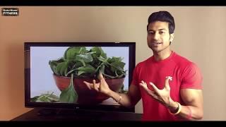Top 3 Food to Boost SEX LIFE | Guru Mann's Pick