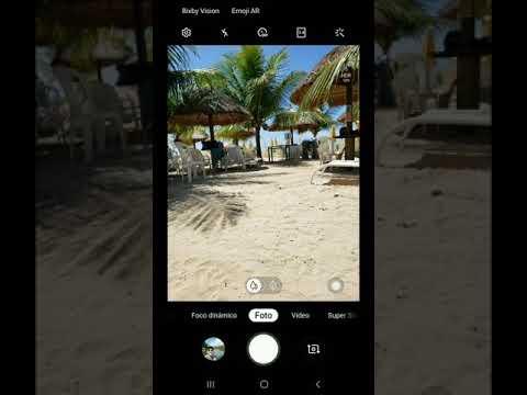 Samsung Note 9 - (2x) Camera Problem