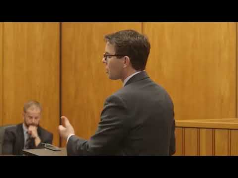 Kemia Hassel Trial Defense Opening Statement