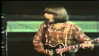 Creedence Clearwater Revival - Fortunate son,London,-70-04-14