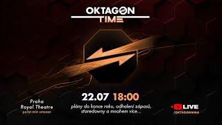 OKTAGON TIME