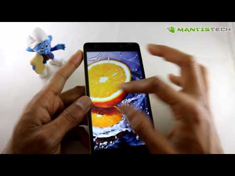 """Lenovo K3 Note K50 5.5"""" 4G LTE Android DUAL SIM Smartphone OctaCore Review"""