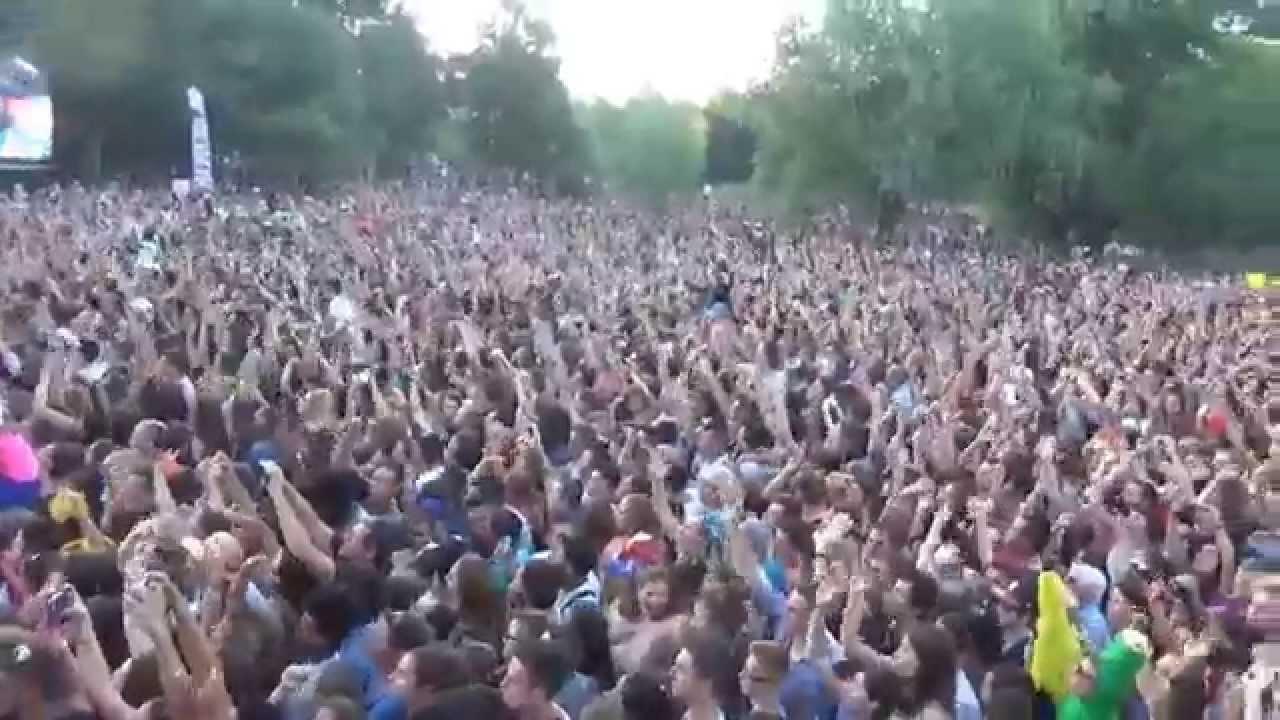 festival trelaze