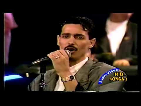 Antidoto y veneno - Eddie Santiago
