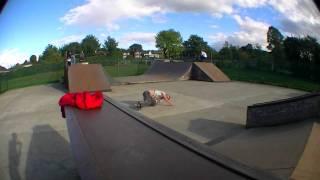 Relegate Skate Ltd. Grantham Clips