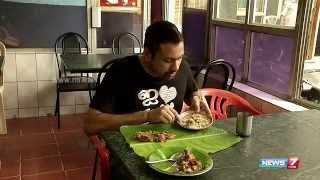 sutralam suvaikalam set parotta kari idli in dindigul special 2 3   news7 tamil