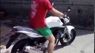 ★ Мотоциклы Stels Flex 250(, 2015-08-14T12:06:08.000Z)