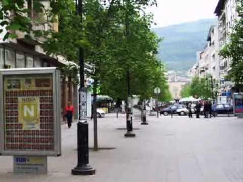 Shkupi - Skopje Capital of Macedonia 3