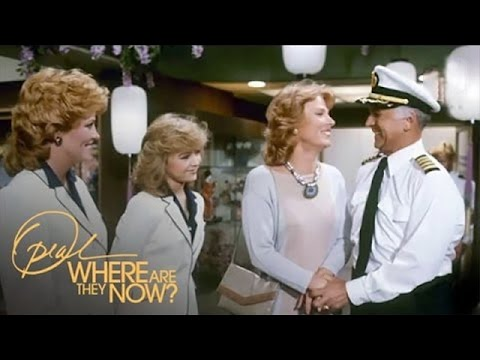 Why The Love Boat Was So Popular | Where Are They Now | Oprah Winfrey Network