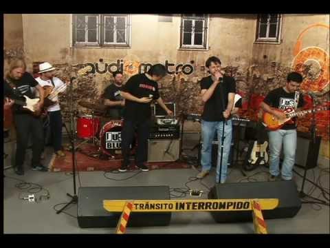 Just Blues E Gonzalo Araya -- Route 66 - Audiômetro