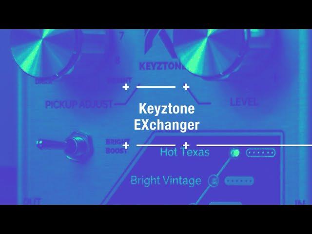 Keyztone EXchanger - Les micros virtuels à la française