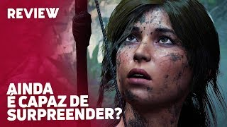 Shadow of The Tomb Raider - Review / Análise