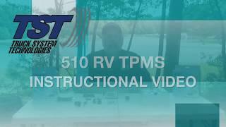 510RV Instructional Video