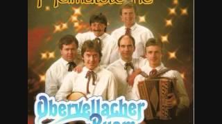 Obervellacher Buam   dann suach da hold an andern      1989