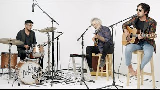 L.A. EDWARDS // Tell Me (Tom Waits)