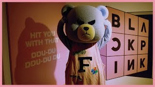 [Tour] BLACKPINK AREA [SQUARE UP] CONCEPT POP UP VIDEO