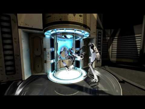 Portal 2 Coop Campaign - All Extra Levels