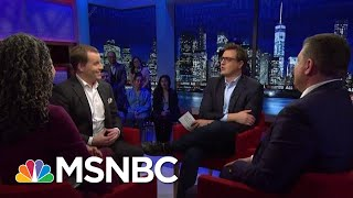 As Impeachment Advances, What Will Republicans Do? | All In | MSNBC