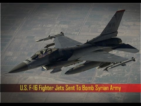 Obama Purposely Bombs Syrian Army to Cause WWIII w/Russia??