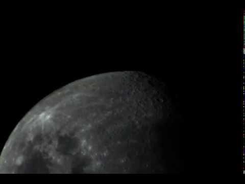 ZWO All Sky Camera in The Nerdery Observatory by Chris Hendren