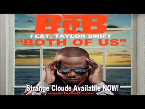 B.o.B. Ft. Taylor Swift - Both Of Us (Instrumental)