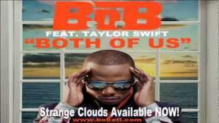 B.o.B. Ft. Taylor Swift - Both Of Us (Instrumental)