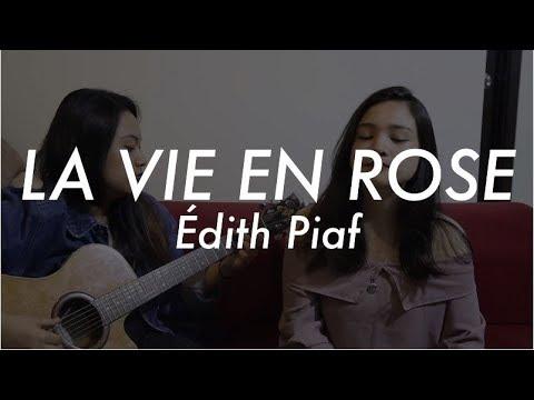 La Vie En Rose - Édith Piaf (Vanya Castor Cover)