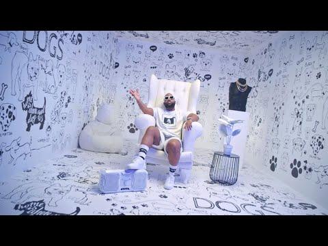 Cassper Nyovest feat. Busiswa & Legendary P - Nokuthula (Official Music Video)