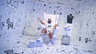 Cassper Nyovest feat. Busiswa & Legendary P - Nokuthula (Official Music Video)