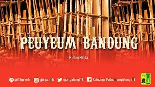Peuyeum Bandung