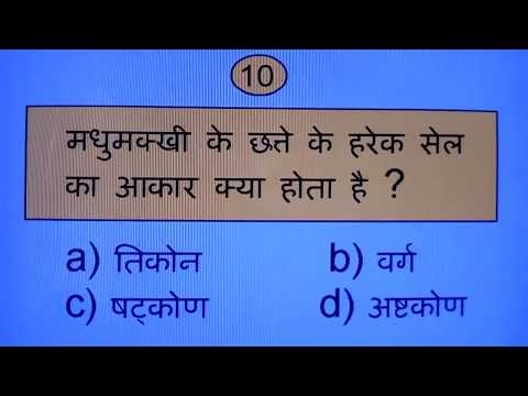 GK in Hindi | OmRaj | GK for Kids | GK Duniya | GK of India