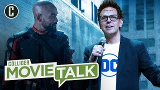Suicide Squad 2 Looking to James Gunn to Write and Direct - Movie Talk