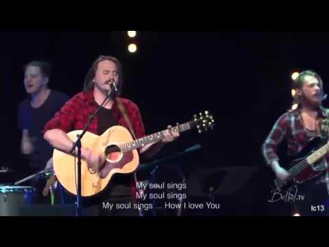 He is Yahweh Spontaneous Worship - Cory Asbury,Steffany Gretzinger and Hunter Thompson