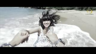 Risky Dilaga feat. Dudy - Rindukan Senyumanmu [Official Music Video]