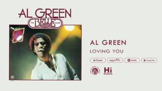 Watch Al Green Loving You video