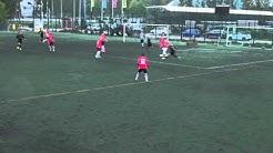 CorinthIansTV: Honka Corinthians-EPS 9-0, jalkapallon A-junioreiden 2-divisioona