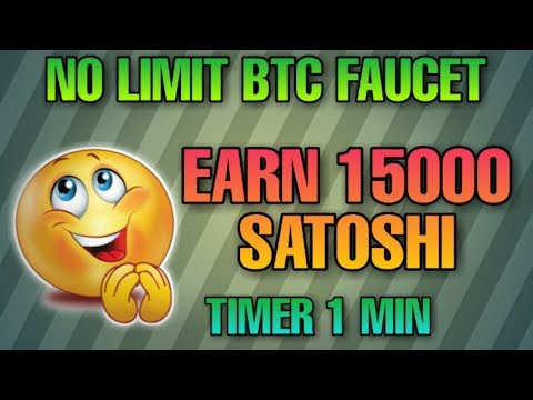 earn-15000-satoshi-daily-timer-1-min-  -no-claim-limit-bitcoin-faucet-  -faucethub
