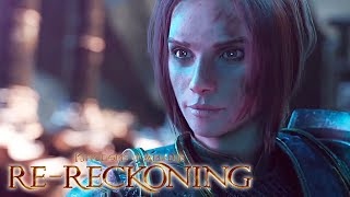 Kingdoms of Amalur: Re-Reckoning - Official Announcement Trailer