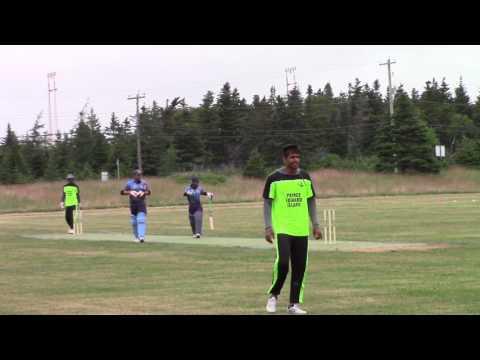 Nova Scotia - PEI, Eastern Canadian T20