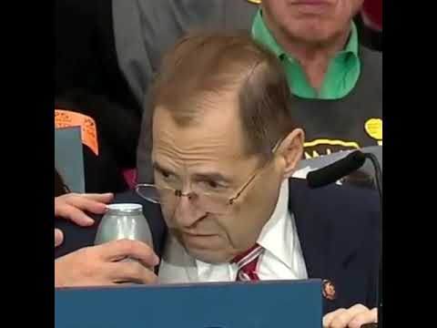 What Trump Derangement Syndrome Did To Jerry Nadler