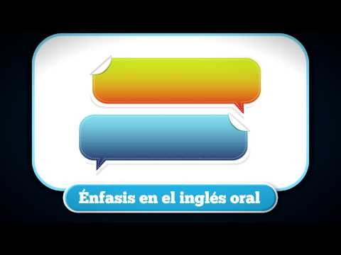 Spot publicitario de Interlingua - Granada