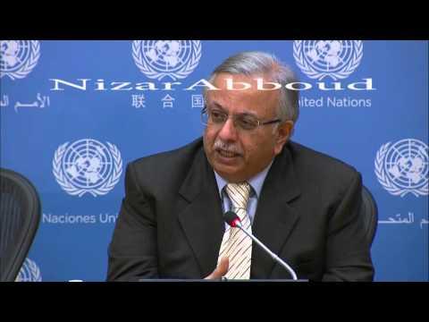 Saudi Rep Lambasts UN About Yemen