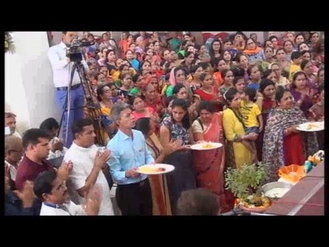 Aarti Bhagavan Nityananda- Ganeshpuri