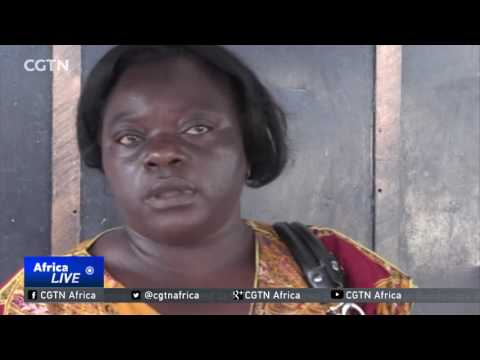DR Congo street food industry booming amidst an economic crisis