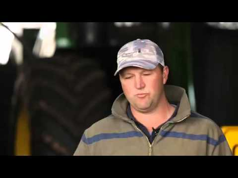Roundup Ready canola grower - Scott Baldwin