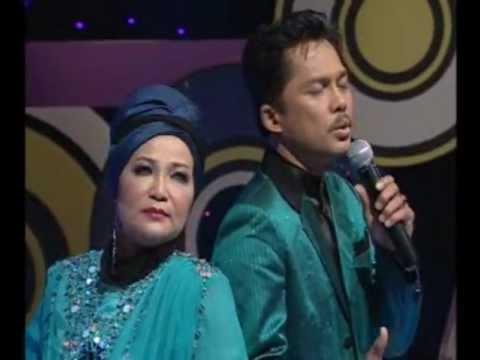 Susah Senang Kita Bersama - Nassier & Ramlah