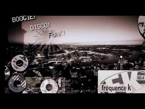 "Demo ""BluSkyy"" (Unreleased) - Dj Slama -- Groove Station -- Fréquence K 103.4 FM --"